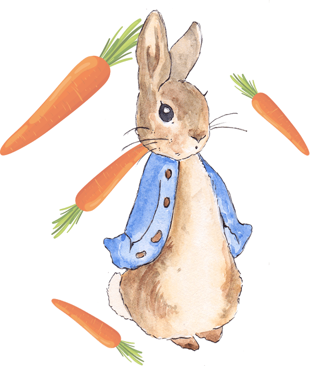 Peter Rabbit Books