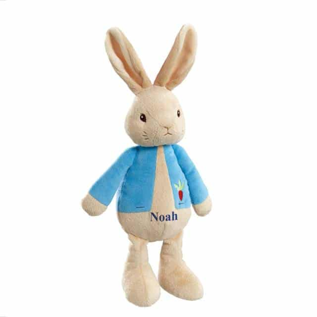 peter rabbit plush