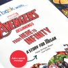 personalised marvel book
