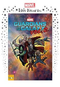 guardians galaxy cover