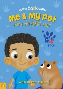 me and my pet hamster book