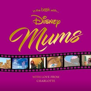 personalised book for mums