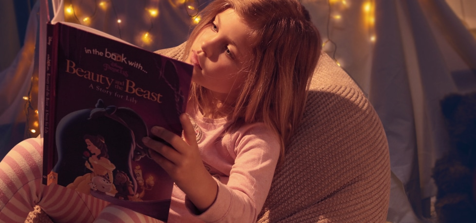 Reading to your child