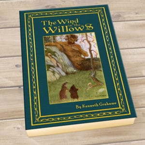 wind in the willows story