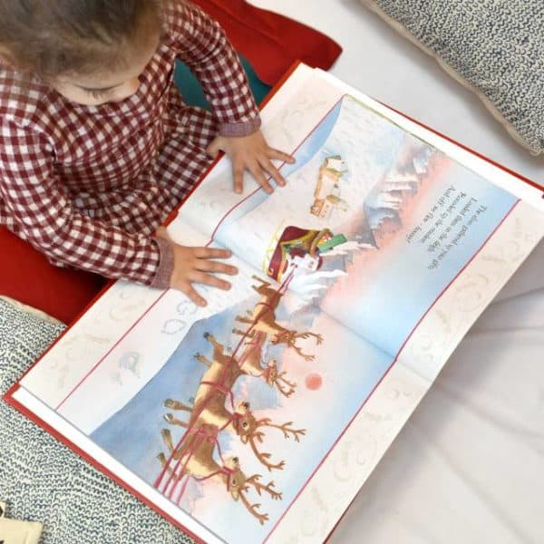 christmas story collection book