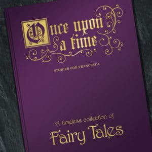 Fairy Tale Collection Book