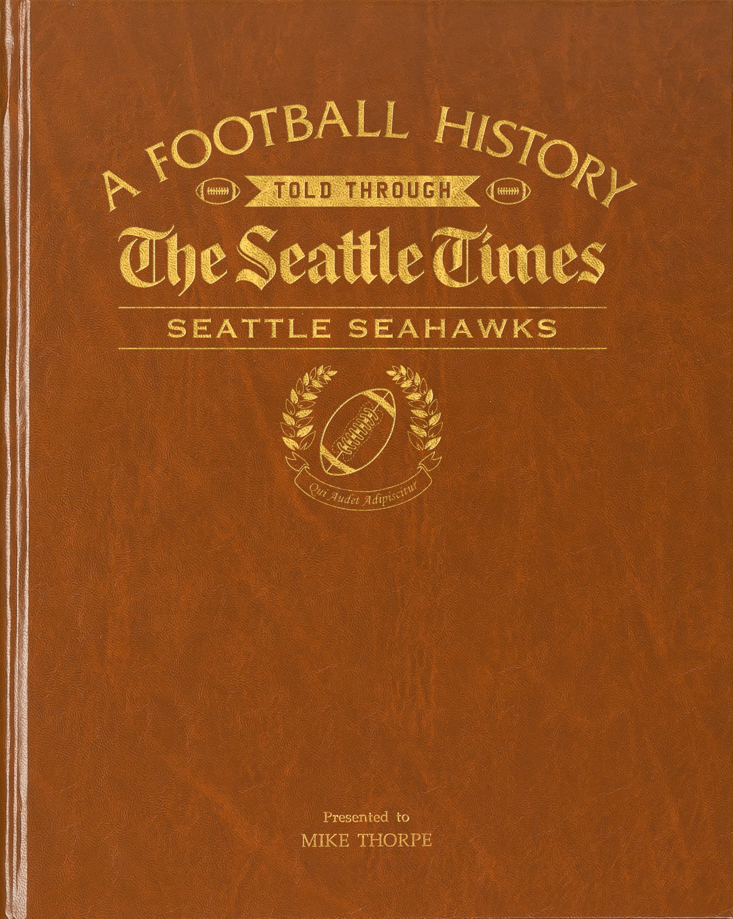 seattle seahawks history