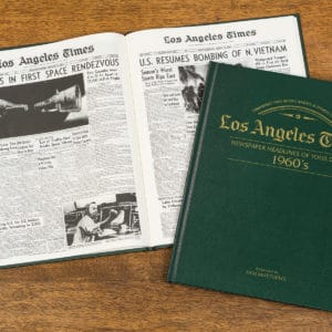newspapers of the 1960s