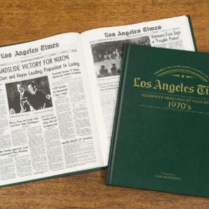 newspapers of the 1970s book