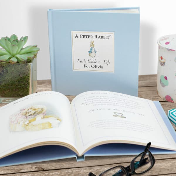 Peter Rabbit Little Guide to Life