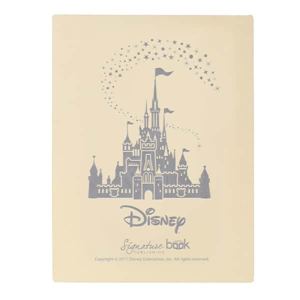 Disney Book Gift Box