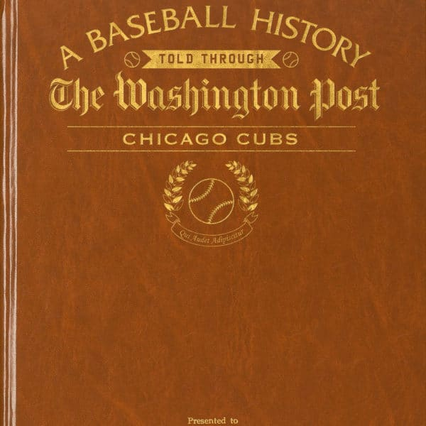 History of Baseball Chicago Cubs