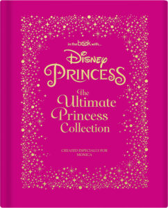 Disney Princess Collection book
