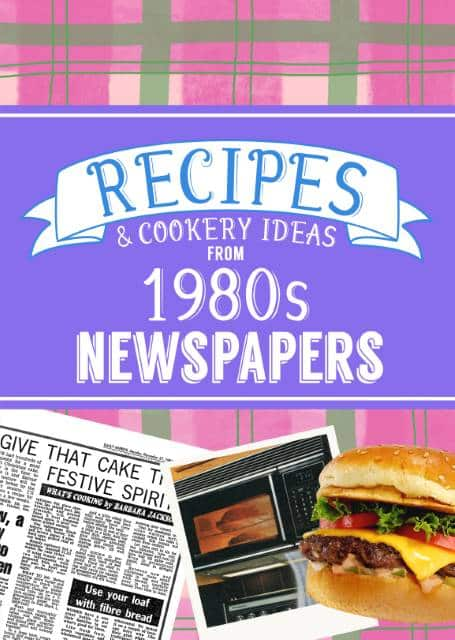 80s cookbook