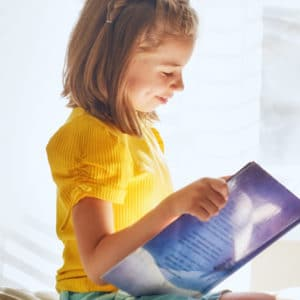 Our Top 5 Favourite Childrens Authors