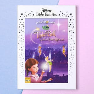 Disney Little Favorites Tinkerbell