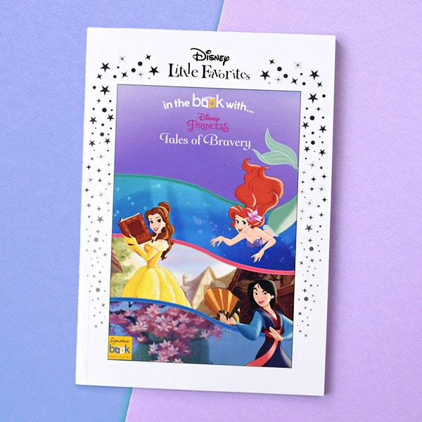 Disney Little Favorites Tales of Bravery