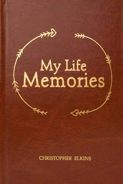 life memories cover image