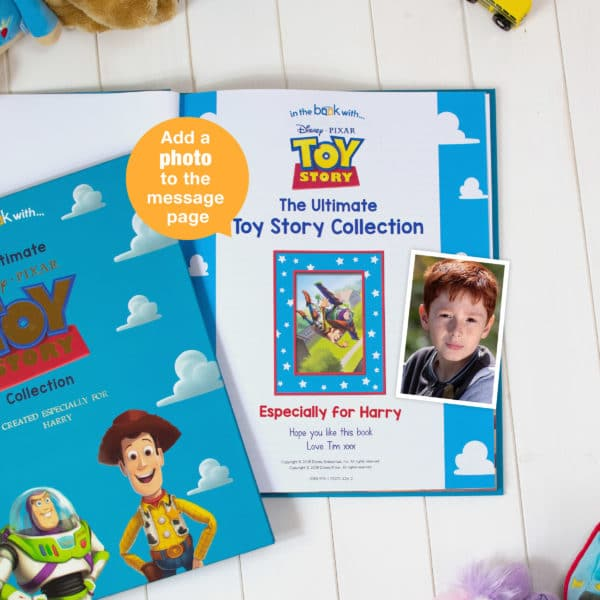 toy story personalize collection
