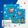Personalised Toy Story Collection