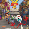 toy story four cover