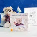 Build A Bear Book