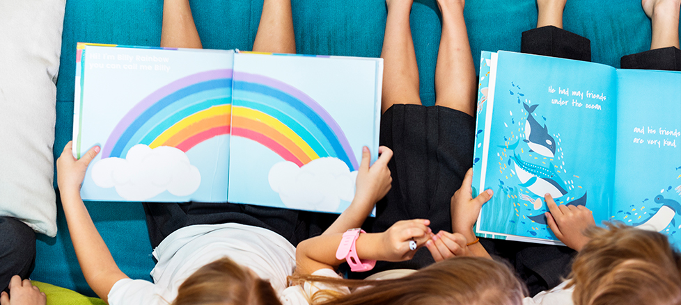 9 Best Reading Apps for Kids
