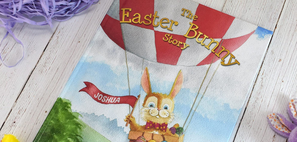 The Best Easter Books for Kids