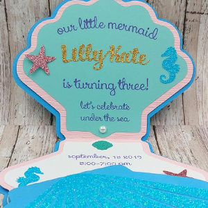 The Best Little Mermaid Party Ideas