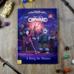 personalized onward book