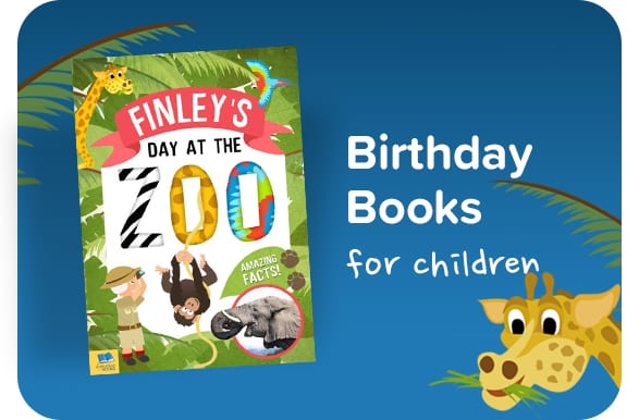 Birthday Books for Children