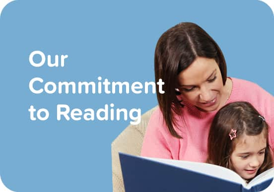 Our Commitment to Reading