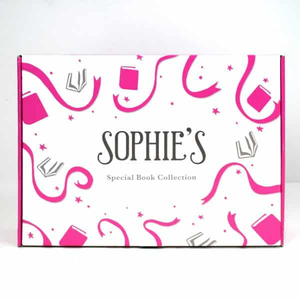 book set for girls